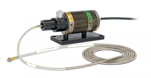 Directly coupled laser diode head for single wavelengths. | MicroTime 100