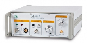 PDL 800-B Picosecond Pulsed Diode Laser Driver