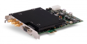 Image TimeHarp 260 TCSPC and MCS board with PCIe interface