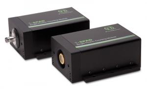 Tau-SPAD - Single Photon Counting Module | τ-SPAD