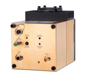 PMA-C - Cooled Photomultiplier Detector Assembly   PMA Series