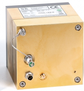 PMA-M - Photomultiplier Detector Assembly   Wafercheck 150
