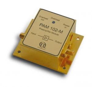 PAM 102 Pre-Amplifier Module
