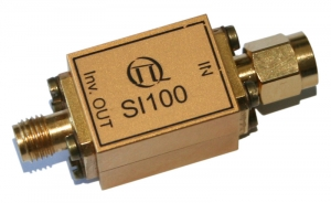 SI 100 - Signal inverter | Adapters, Splitters, Cables