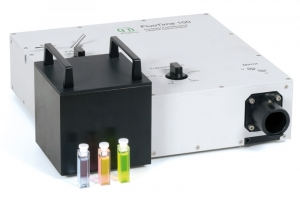 FluoTime 100 - Compact Time-resolved Spectrometer | FluoTime 100